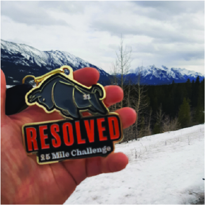 resolved challenge