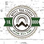 10,000 milestone