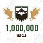 1,000,000 milestone