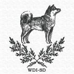 wheel dog intermediate special designation title qualifier