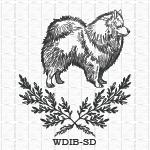 wheel dog intermediate bronze special designation title earned