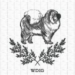 wheel dog intermediate gold title earned