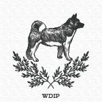 wheel dog intermediate platinum title earned