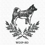 wheel dog intermediate platinum special designation title qualifer