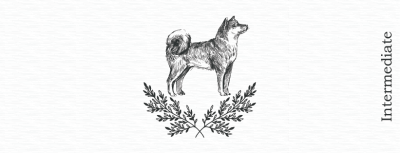 Wheel Dog Intermediate title