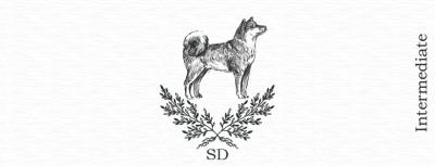 wheel dog intermediate special designation title