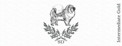 wheel dog intermediate gold special designation title